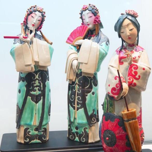 【直击】第二届佛山市工艺美术大师作品终评活动
