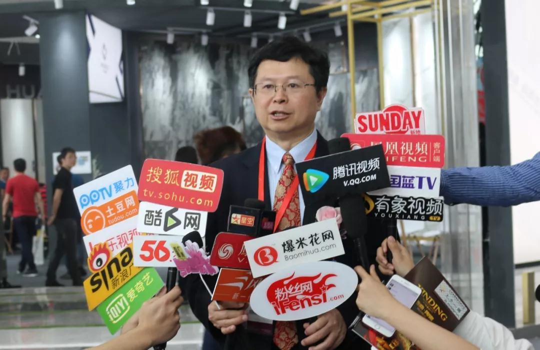 【专栏】陶业名人谈 | 陈环:信心不足的企业退出不是坏事 洗牌是未来发展的需要(上)