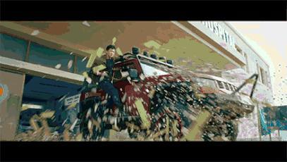 连美工都上了热搜,《战狼2》凭什么这么火?