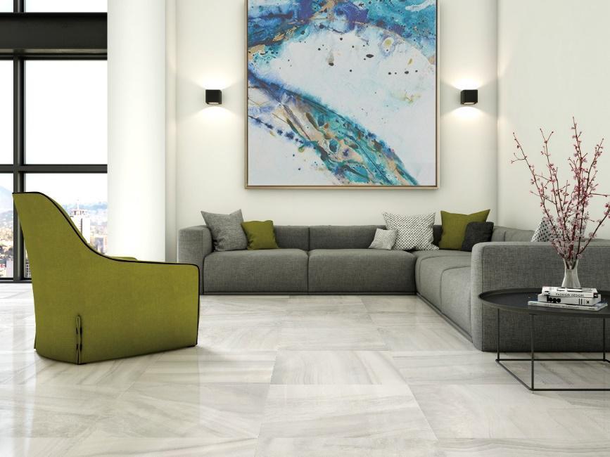 ICC瓷砖新一代石代交响,纹理混搭再度升级